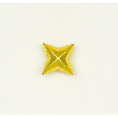Estrella 4 puntas metalica