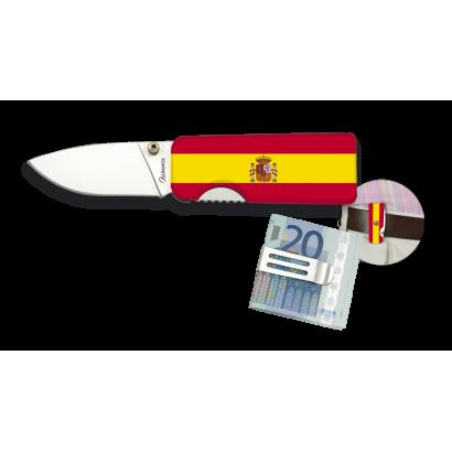 Navaja Albainox billetera España. Hoja:5