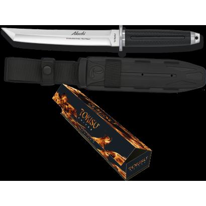cuchillo TOKISU. Akechi. h:19.4.