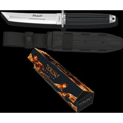 Cuchillo TOKISU. Musashi. Hoja: 15 cm