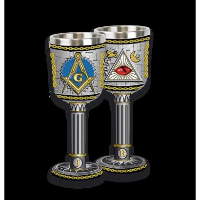 copa resina Masones