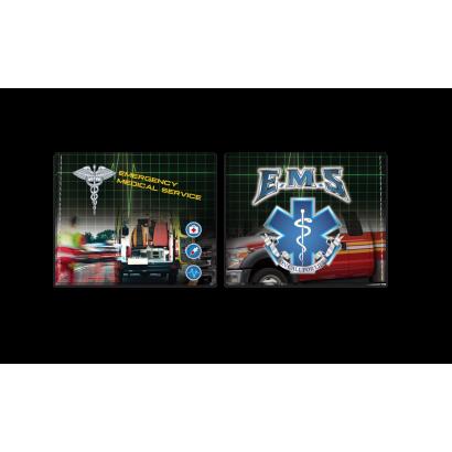 cartera impresa EMS