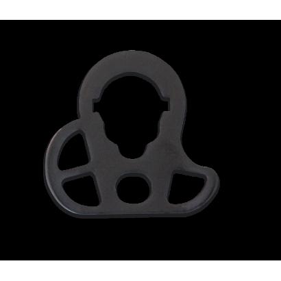 NUPROL - Accesorio metalico para cinta M