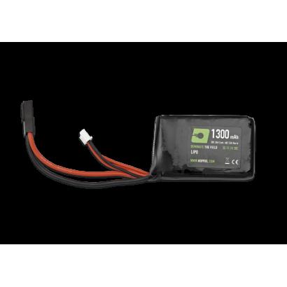 NUPROL - Bateria lipo 1300mah 11.1v 20c