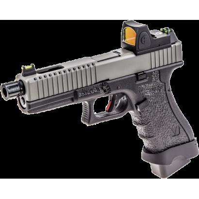 Pistola NUPROL. Vorsk EU17 Negro/ Gris