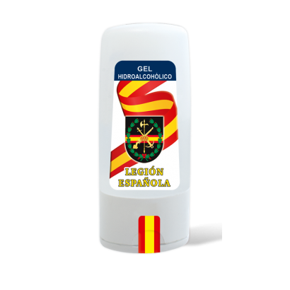 Gel Hidroalcohólico. 50 ml. LEGION