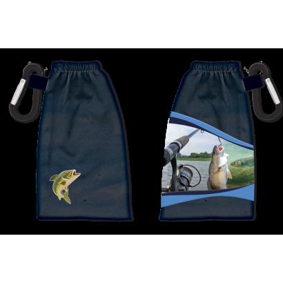 Portamascarillas reversible Pesca
