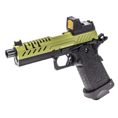Pistola NUPROL.Vorsk Hi Capa 4.3 +BDS