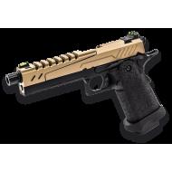 pistola VORSK gas Hi-Capa 5.1 split